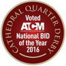 ATCM National BID of the Year 2016