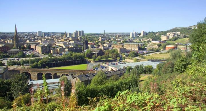 Halifax Landscape