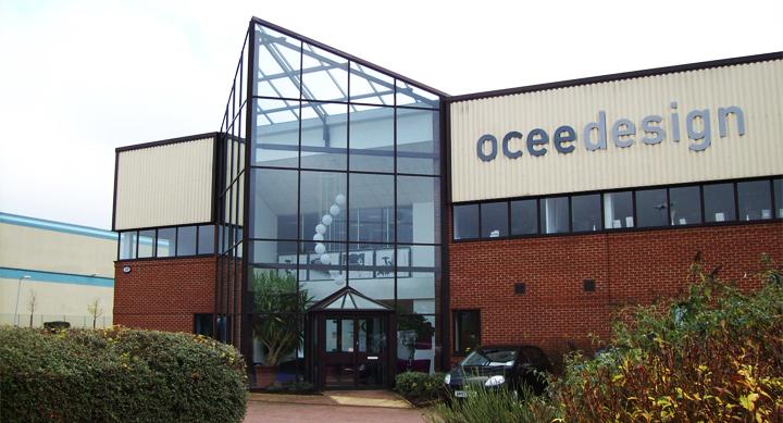 OCEE Design, Brackmills