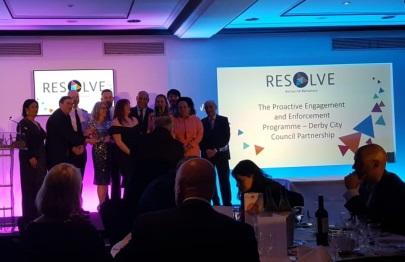 PEEP Win Award